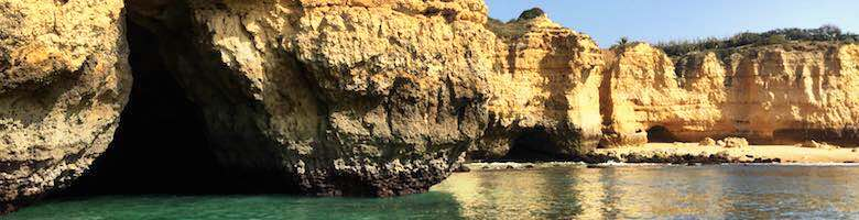 What makes the authentic Algarve so irresistible