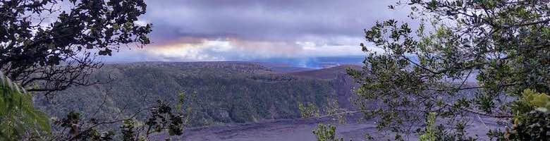Kilauea Iki Trail, the best Big Island hike – NOW MOSTLY REOPENED