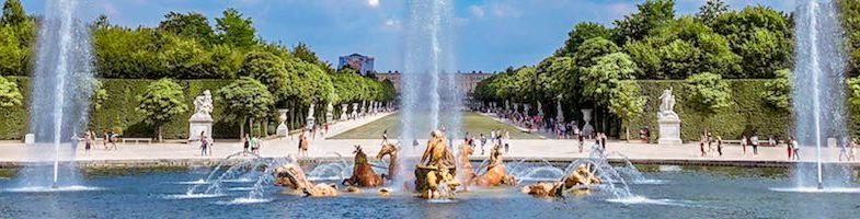 Visiting Versailles: 2020 Paris to Versailles day trip guide