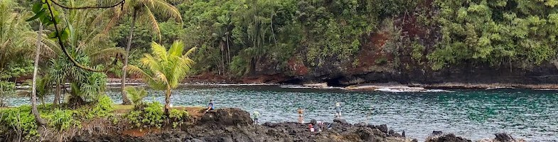 Things to do in Hilo (Hawaii) and beyond