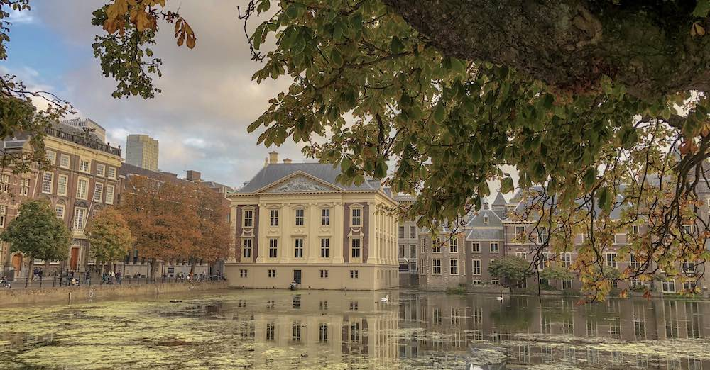 The Mauritshuis is one of the city's prime museums and therefore counts as one of the most important things to do in The Hague