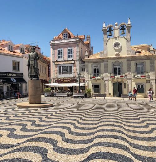Cascais is one of the best Portugal cities to visit