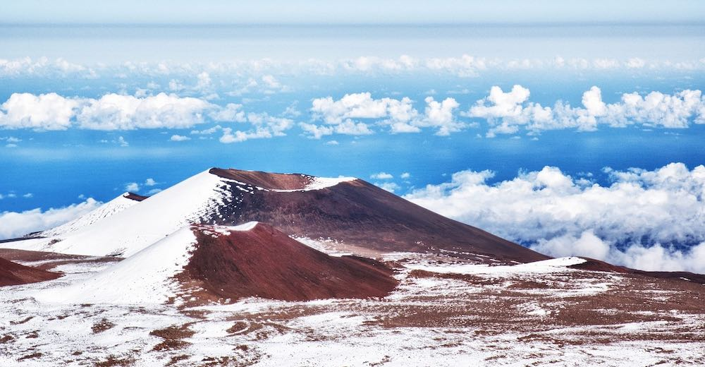 One of the most surprising Hawaiian facts is that the Big Island has 8 climate zones