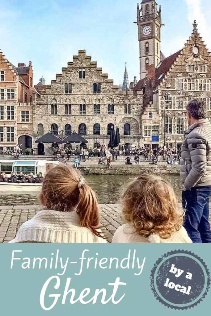 The local's guide to medieval Ghent. No less than 28 exciting things to do in Ghent. From the classic Ghent attractions to a local's favorite hang-outs and a even personal selection of food hotspots. #travel #europe #belgium #ghent #city