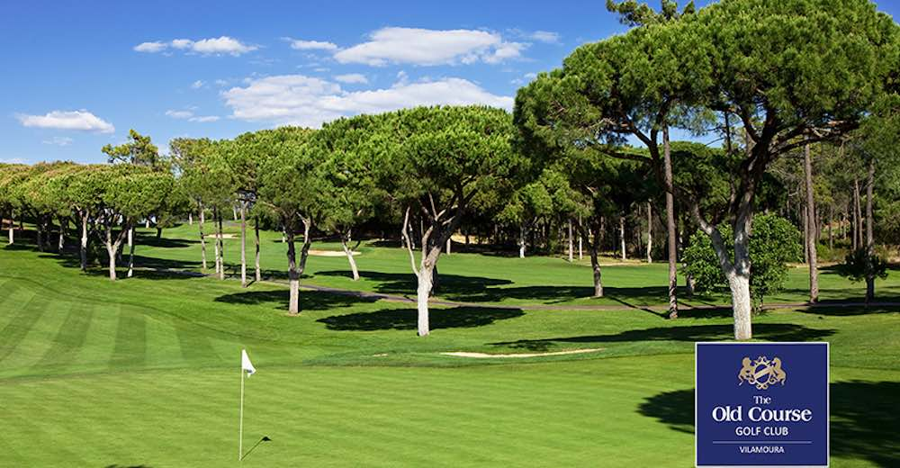 The Golden Triangle is the best place to stay in Algarve Portugal for golfers