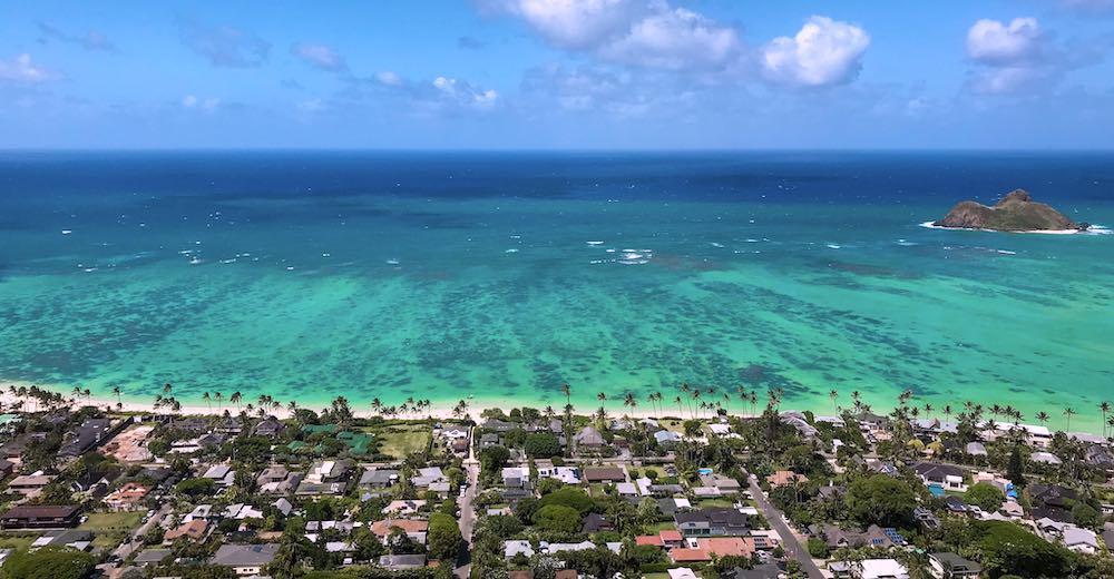 We loved our Hawaii island hopper trip Oahu to Big Island