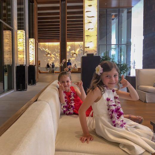 Oahu best Hawaiian island for carefree family holidays