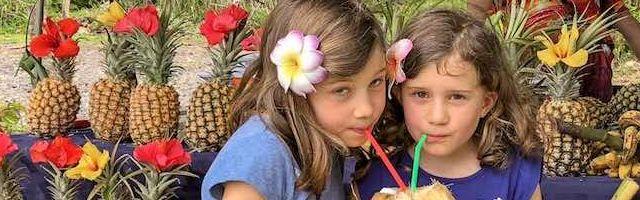 Best Hawaiian island for families with kids