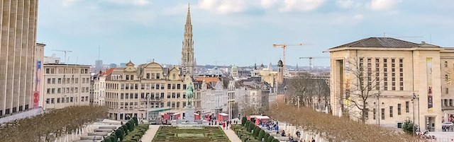 See the best of Brussels in one day, itinerary by a local