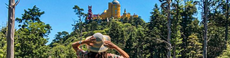 Sintra itinerary for an unforgettable Lisbon to Sintra day trip