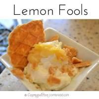 Lemon Fools