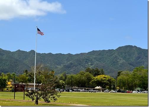 Around Schofield Barracks, Hawaii | Cosmopolitan Cornbread