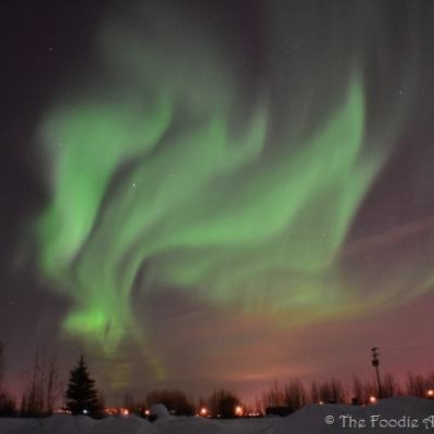 Oh Aurora, I will Miss You Too!