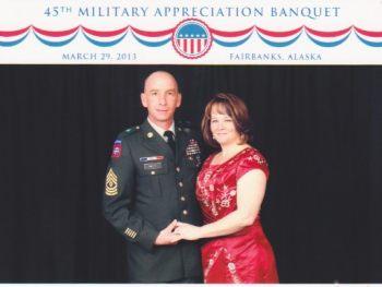 Military Appreciation Banquet