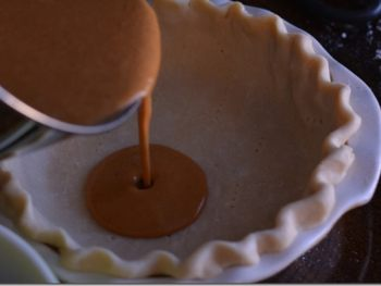 Perfect Pie Crust Recipe