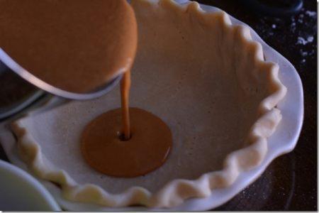 Perfect Pie Crust