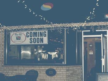 Big Oh's Korean Restaurant in downtown Huntsville, Alabama | Cosmopolitan Cornbread