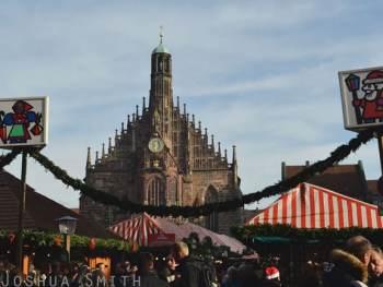 The Nuremberg Christkindlesmarkt | Cosmopolitan Cornbread