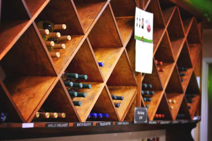 Corey Ippolito Winery | Cosmopolitan Cornbread
