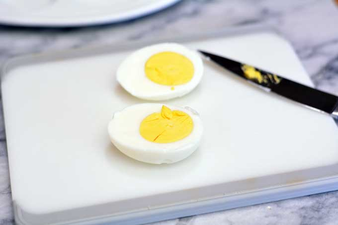 How to make Classic Deviled Eggs from Cosmopolitan Cornbread