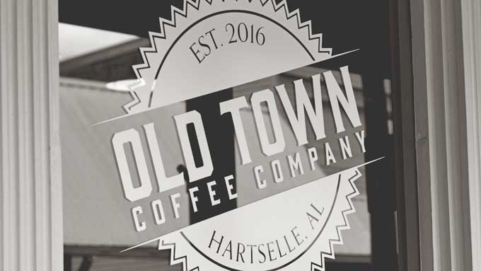 Old Town Coffee Company