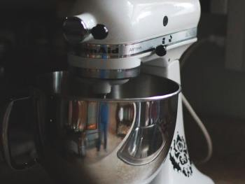 Decluttering and Cleaning Your Small Appliances   Homemaker Helps from Cosmopolitan Cornbread