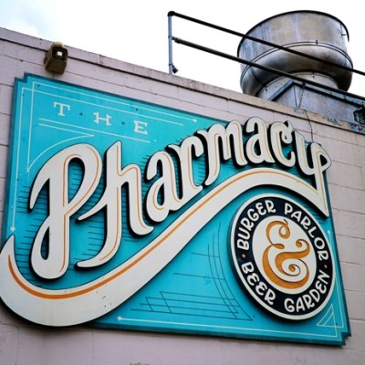 The Pharmacy | Nashville, Tennessee