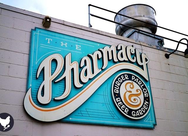 The Pharmacy | Nashville, Tennessee
