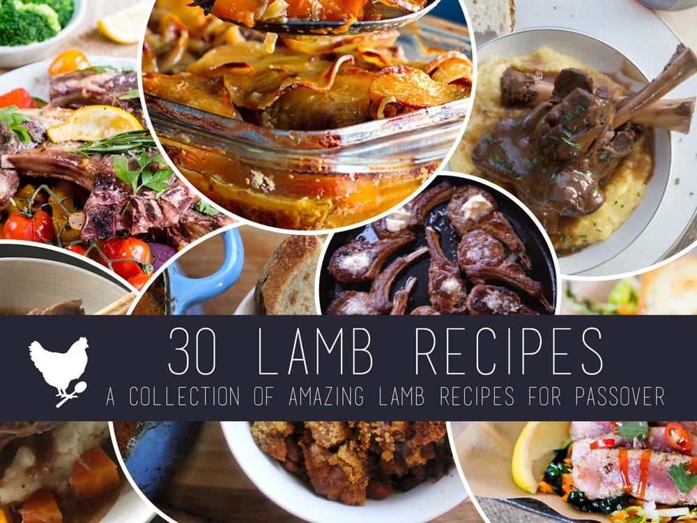 30 Amazing Lamb Recipes from Tacos to Dumplings. Find your next Lamb dish here in this collection from Cosmopolitan Cornbread