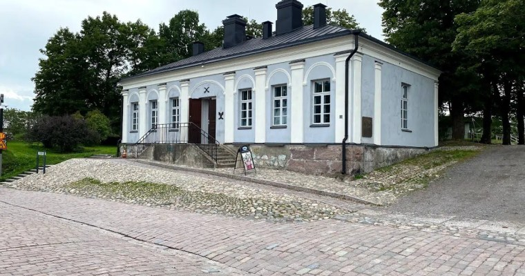 Lappeenranta offered culinary delights