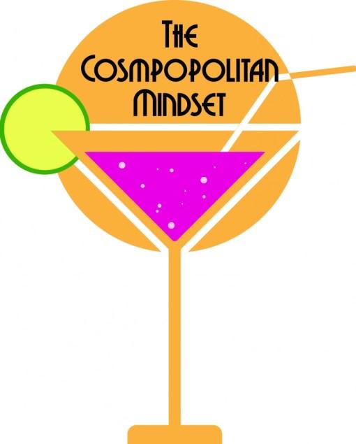 Logo of the Cosmopolitan Mindset