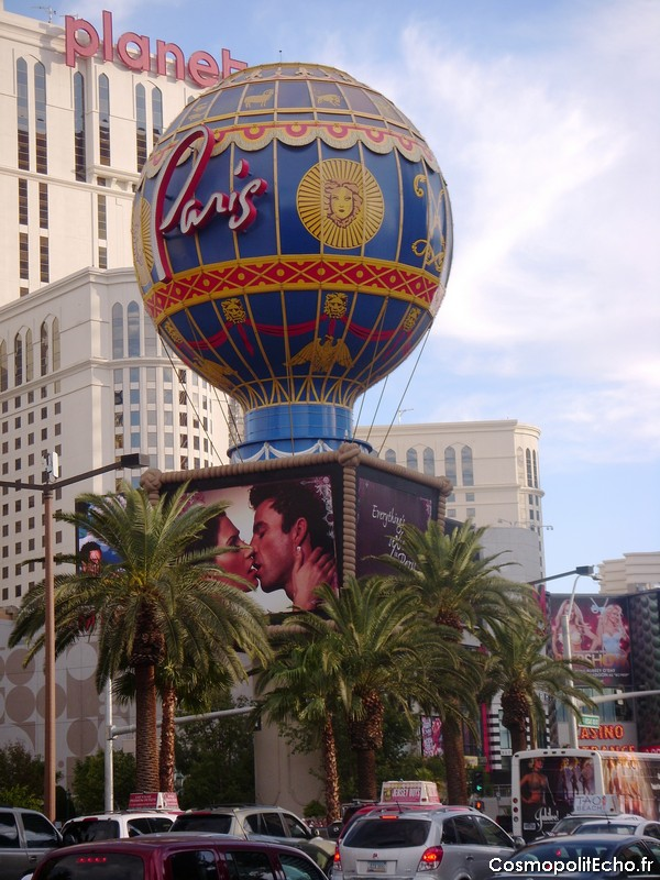 las vegas nevada road trip ouest usa