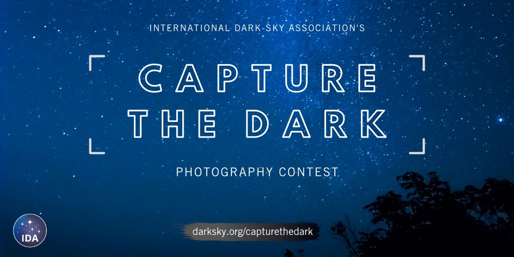 Photographers 'Capture the Dark' with Stunning Images of the Night
