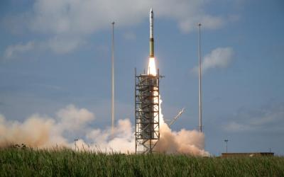 NRO launches NROL-111 from Virginia