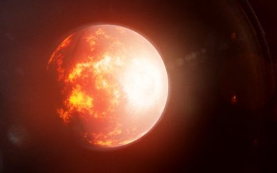 Sibling Stars Found with Teenage Exoplanets