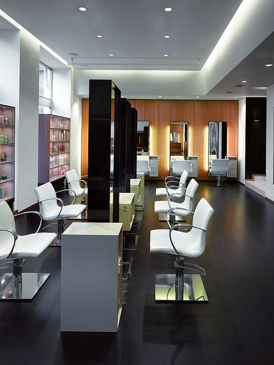 10 salon designs that will get you