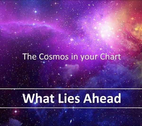 Cosmos of Astrology - Prognosis Reading