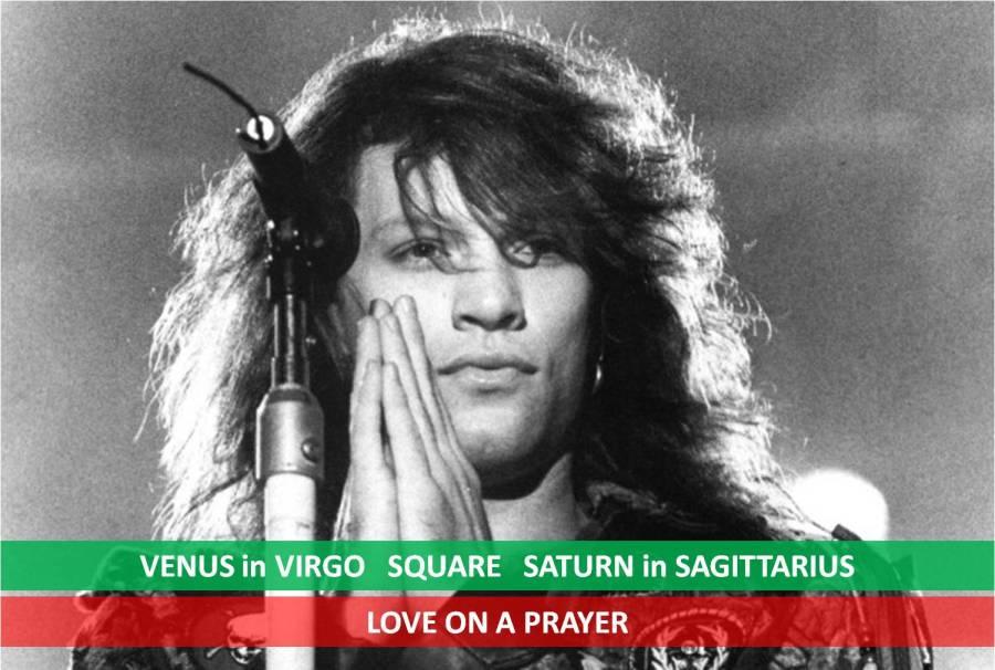VENUS IN VIRGO SQUARE SATURN IN SAGITTARIUS | COSMOS OF