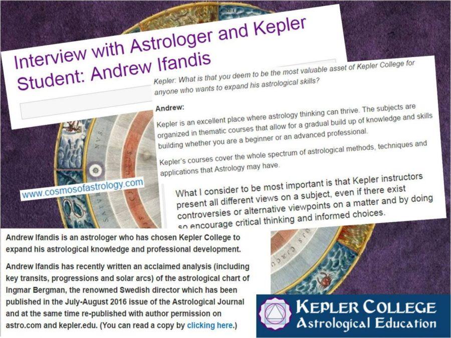 Anrew Ifandis Kepler