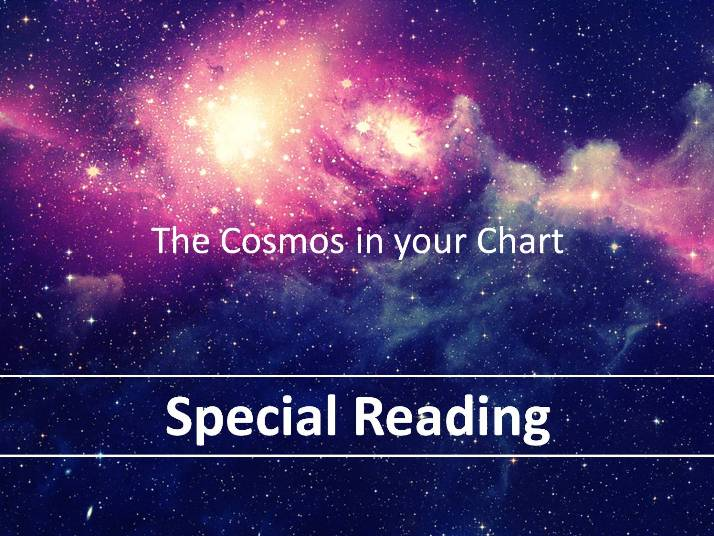 Special Reading