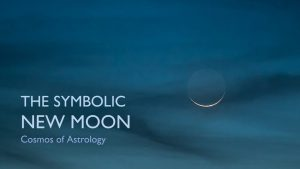 THE SYMBOLIC NEW MOON