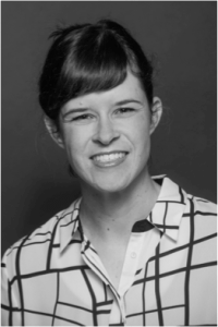 Headshot Katia Nizic
