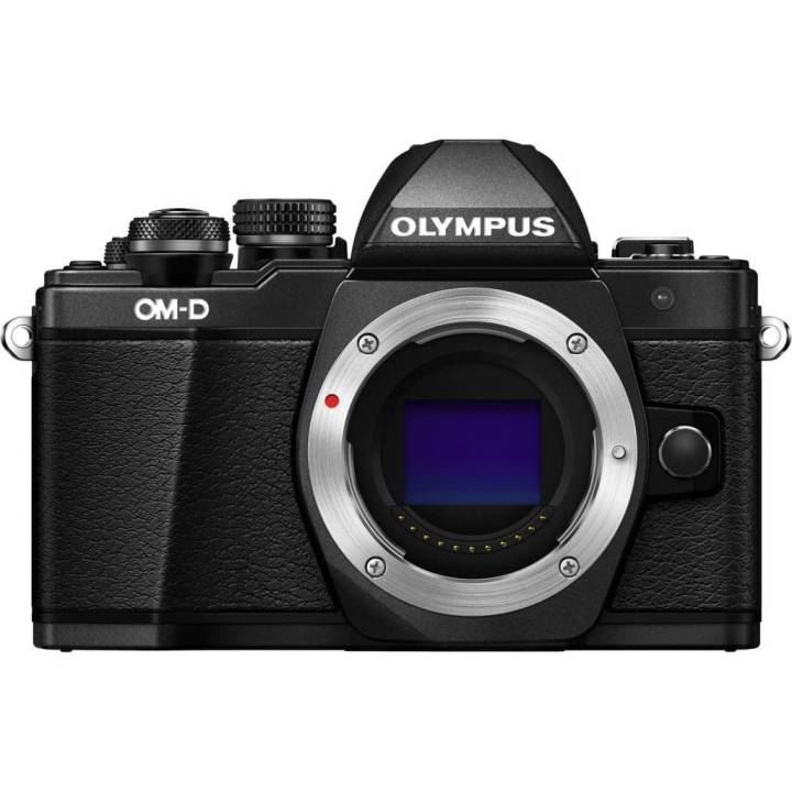 I'm getting into photography. What camera should I buy?