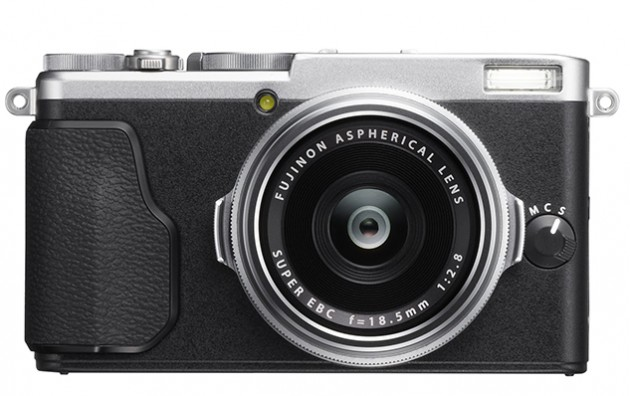 New EDC Camera: Fujifilm X70