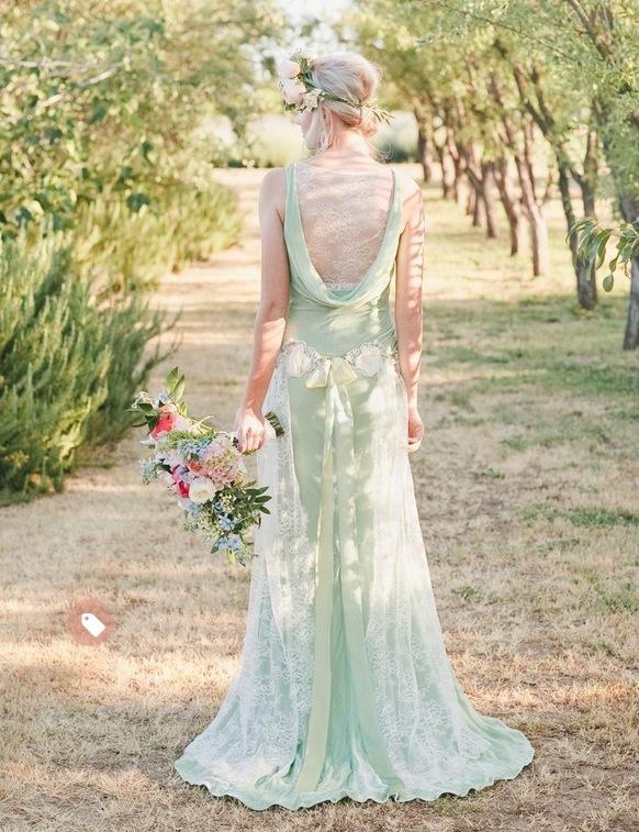Marquee Star Lanterns Natural Sage Green Farm Wedding Https Www Loveluella