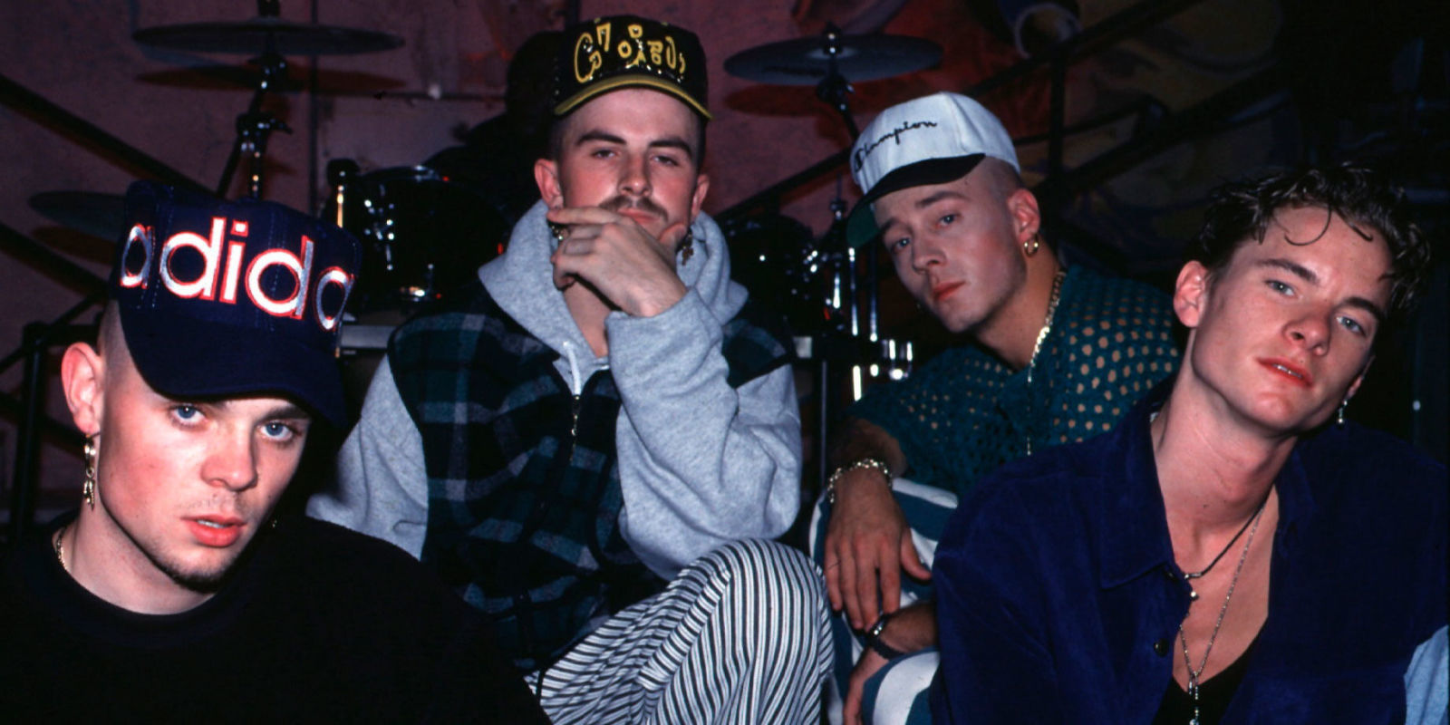 East 17 Everybody House Love