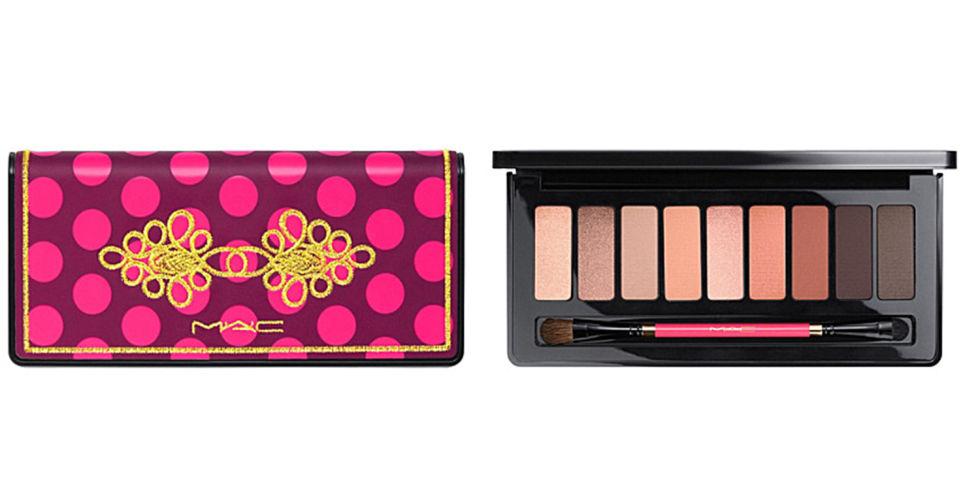 Mac Makeup Xmas Gift Sets | Makeupink.Co