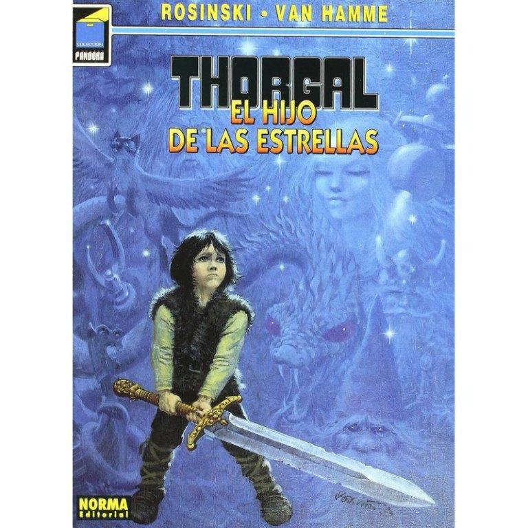 thorgal-7-el-hijo-de-las-estrellas-norma-editorial