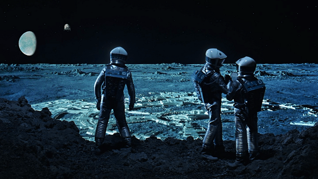space operas