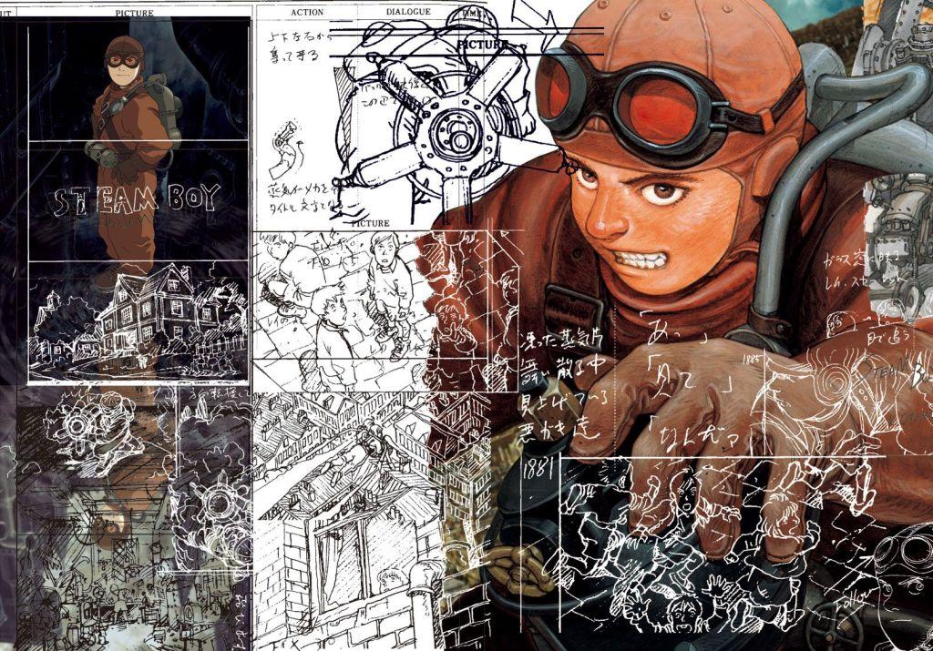 conferencias manga anime